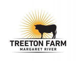 Treeton Farm Logo